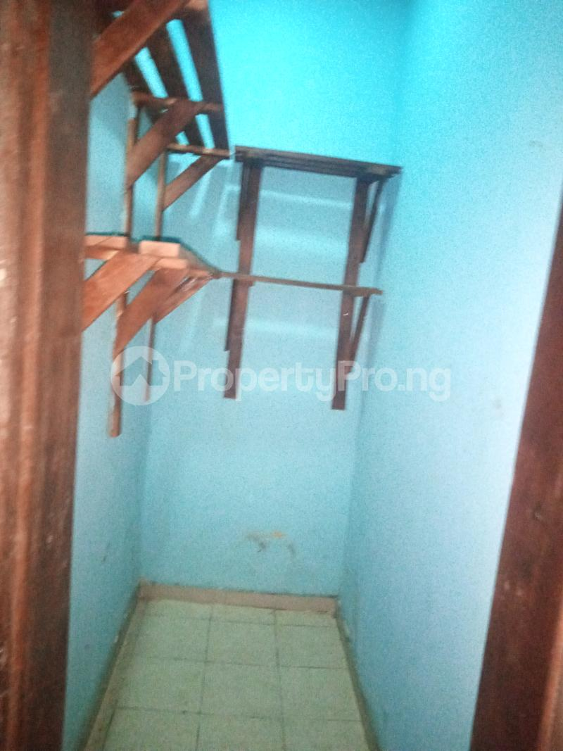 3 bedroom Self Contain Flat / Apartment for rent Oja -omo street off Agboyi road Alapere Alapere Kosofe/Ikosi Lagos - 18