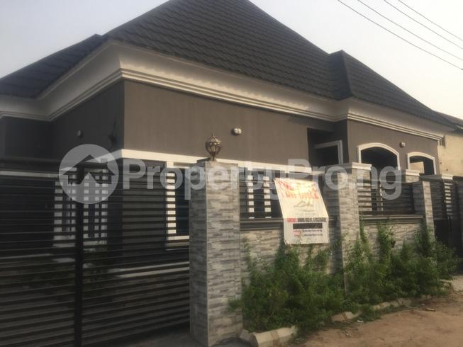 3 bedroom Detached Bungalow House for sale Miracle Avenue near berger Berger Ojodu Lagos - 1