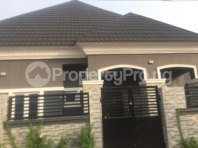 3 bedroom Detached Bungalow House for sale Miracle Avenue near berger Berger Ojodu Lagos - 3