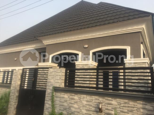 3 bedroom Detached Bungalow House for sale Miracle Avenue near berger Berger Ojodu Lagos - 4