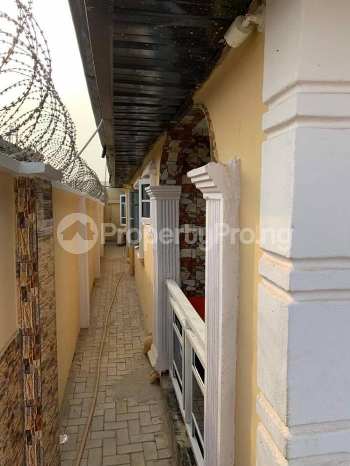 3 bedroom Detached Bungalow House for sale Itamaga Ikorodu Lagos  Ikorodu Ikorodu Lagos - 0