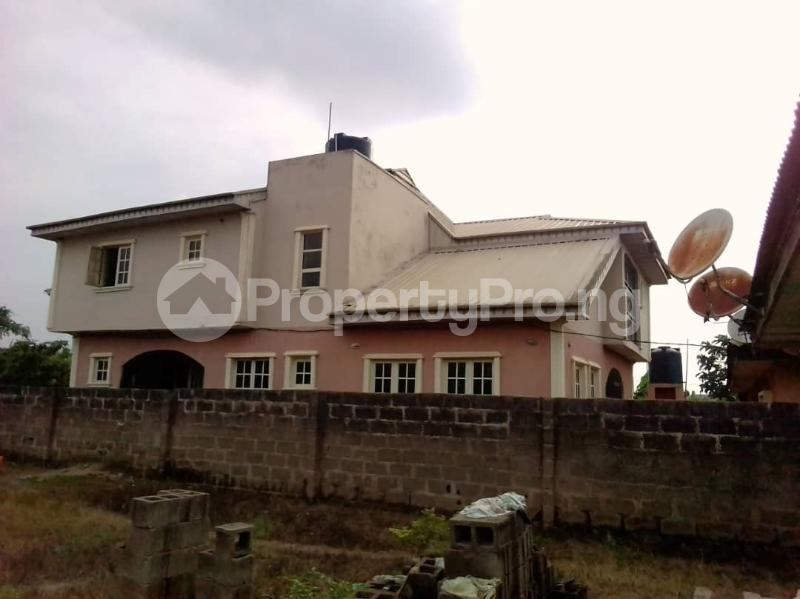 3 bedroom Semi Detached Duplex House for sale Mowe Obafemi Owode Ogun - 10