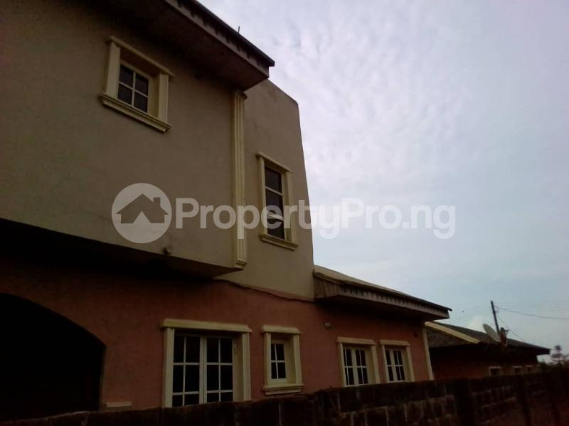 3 bedroom Semi Detached Duplex House for sale Mowe Obafemi Owode Ogun - 4