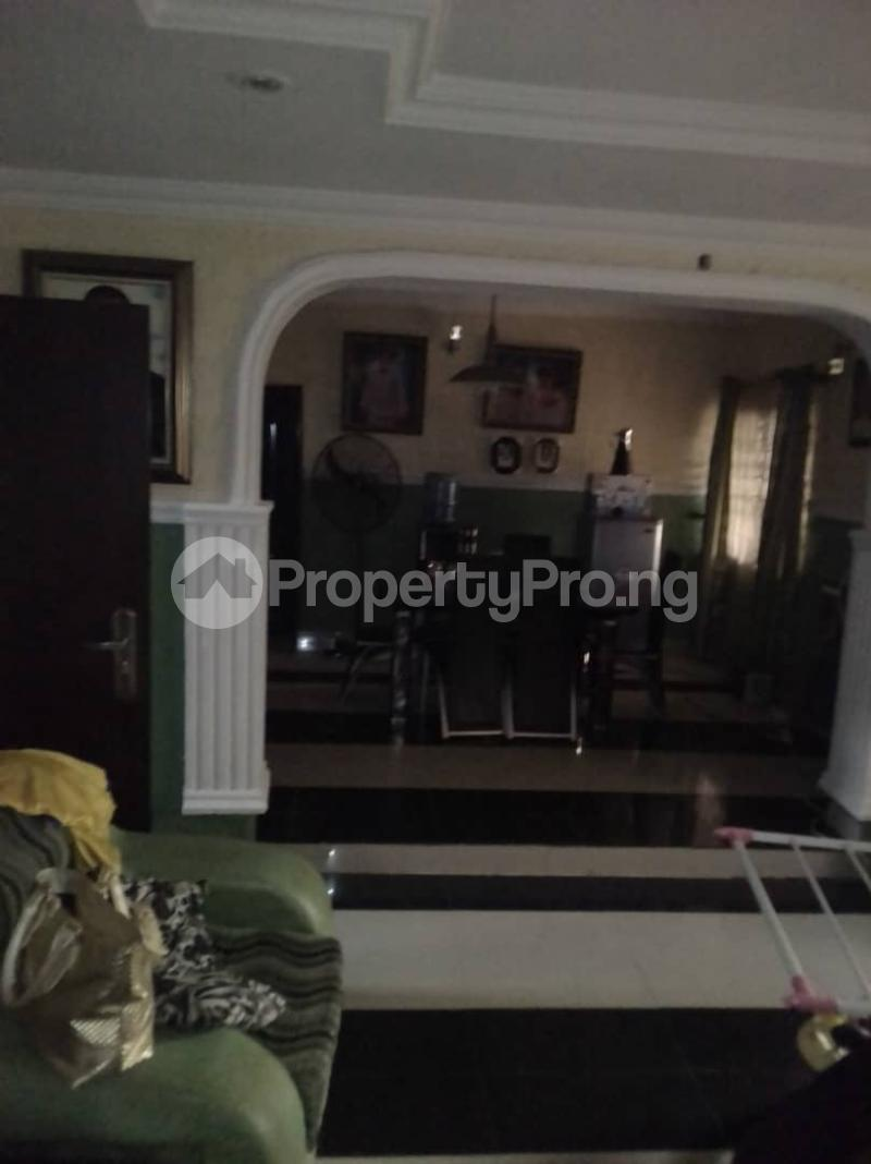 3 bedroom Semi Detached Duplex House for sale Mowe Obafemi Owode Ogun - 8