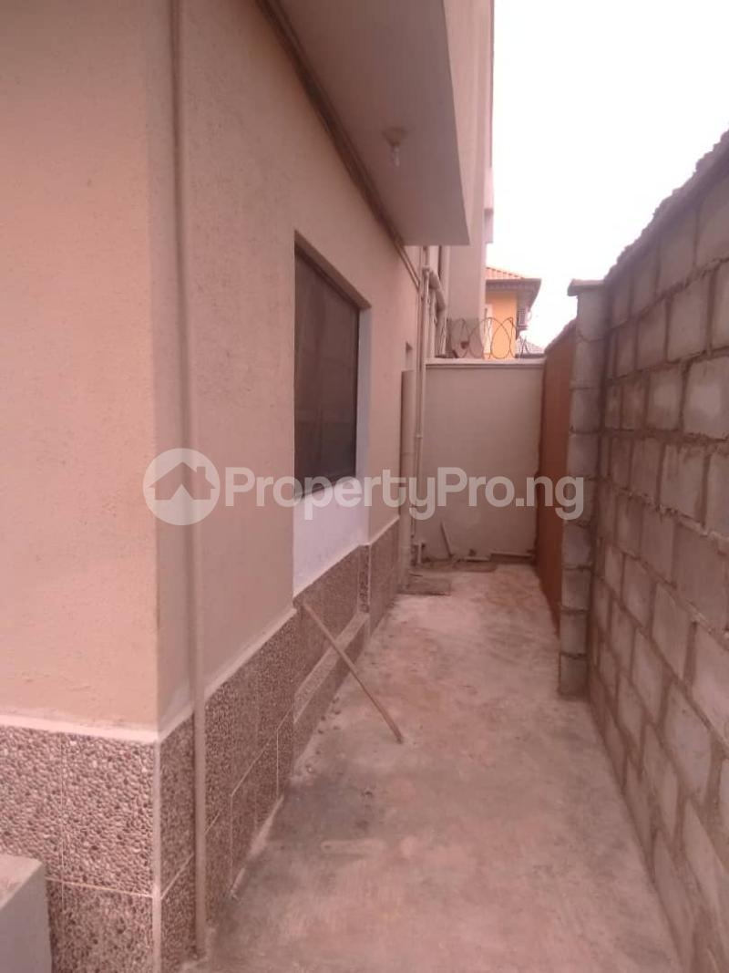 3 bedroom Semi Detached Duplex House for sale Mowe Obafemi Owode Ogun - 7