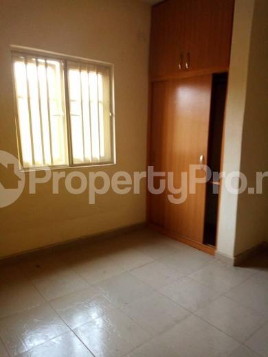 3 bedroom Flat / Apartment for rent HARUNA OFF COLLEGE ROAD,  Ifako-ogba Ogba Lagos - 10