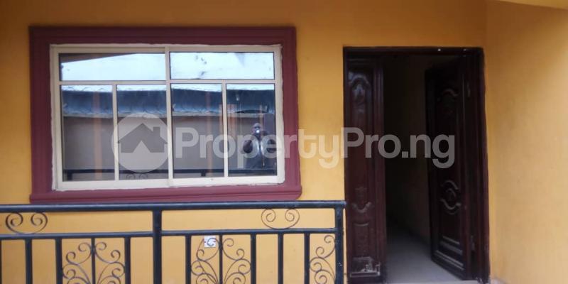 3 bedroom Blocks of Flats for rent K Farm Estate Via Obawole Ogba Bus-stop Ogba Lagos - 12