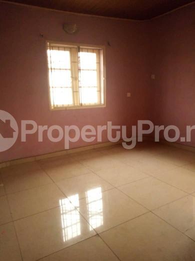3 bedroom Flat / Apartment for rent HARUNA OFF COLLEGE ROAD,  Ifako-ogba Ogba Lagos - 5