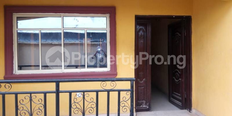 3 bedroom Blocks of Flats for rent K Farm Estate Via Obawole Ogba Bus-stop Ogba Lagos - 5