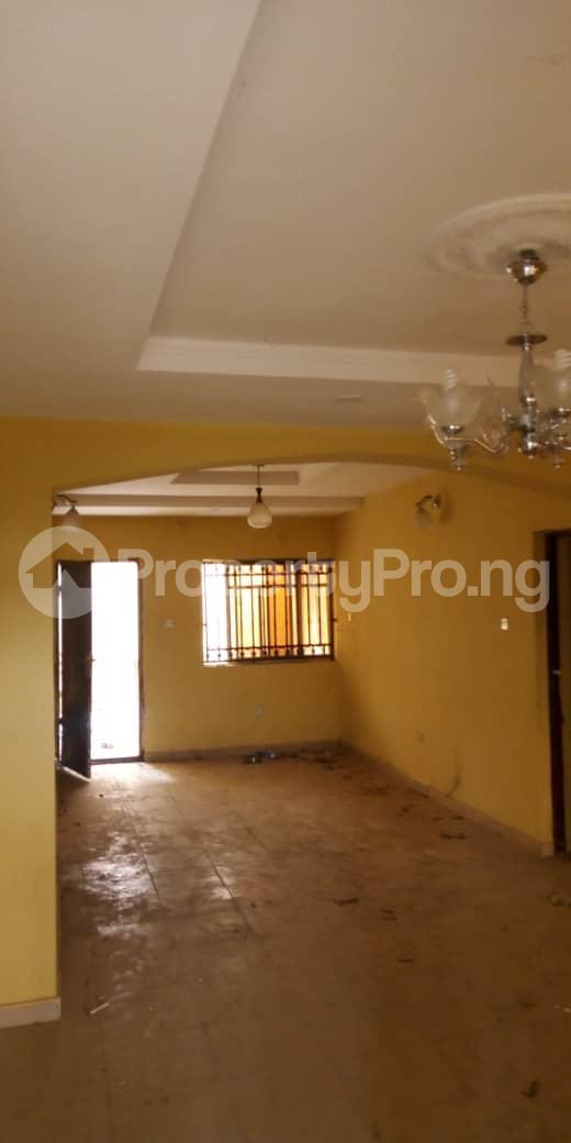 3 bedroom Blocks of Flats for rent K Farm Estate Via Obawole Ogba Bus-stop Ogba Lagos - 18