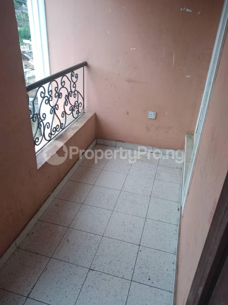 3 bedroom Blocks of Flats for rent Harmony Estate Ogba Bus-stop Ogba Lagos - 1