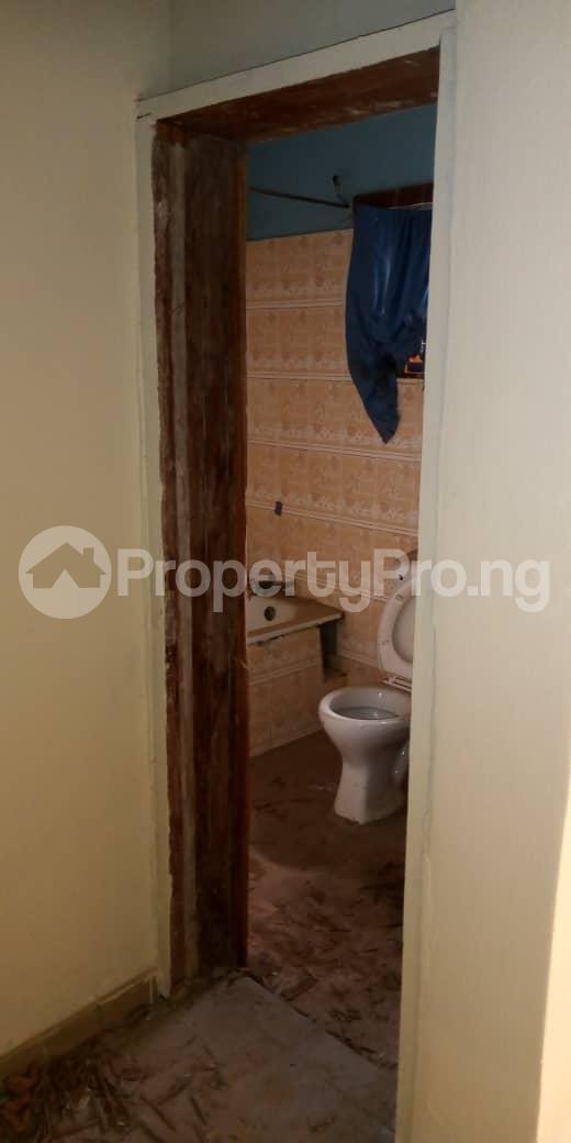 3 bedroom Blocks of Flats for rent K Farm Estate Via Obawole Ogba Bus-stop Ogba Lagos - 9