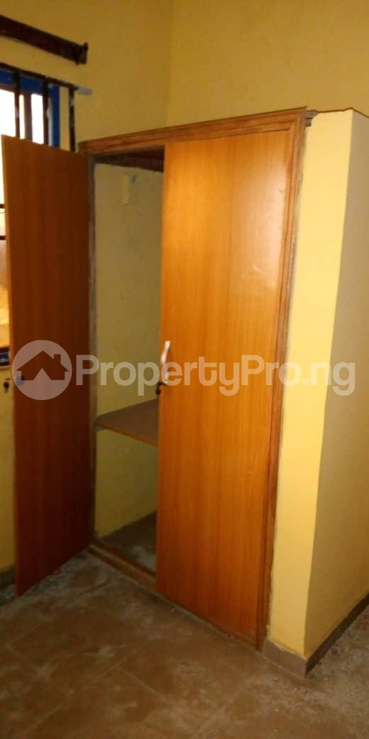 3 bedroom Blocks of Flats for rent K Farm Estate Via Obawole Ogba Bus-stop Ogba Lagos - 10