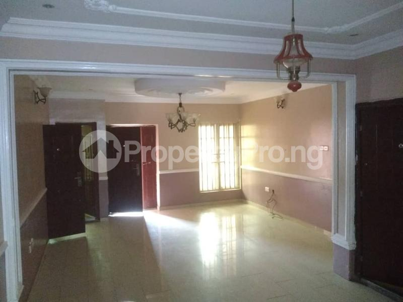 3 bedroom Blocks of Flats for rent Harmony Estate Ogba Bus-stop Ogba Lagos - 15