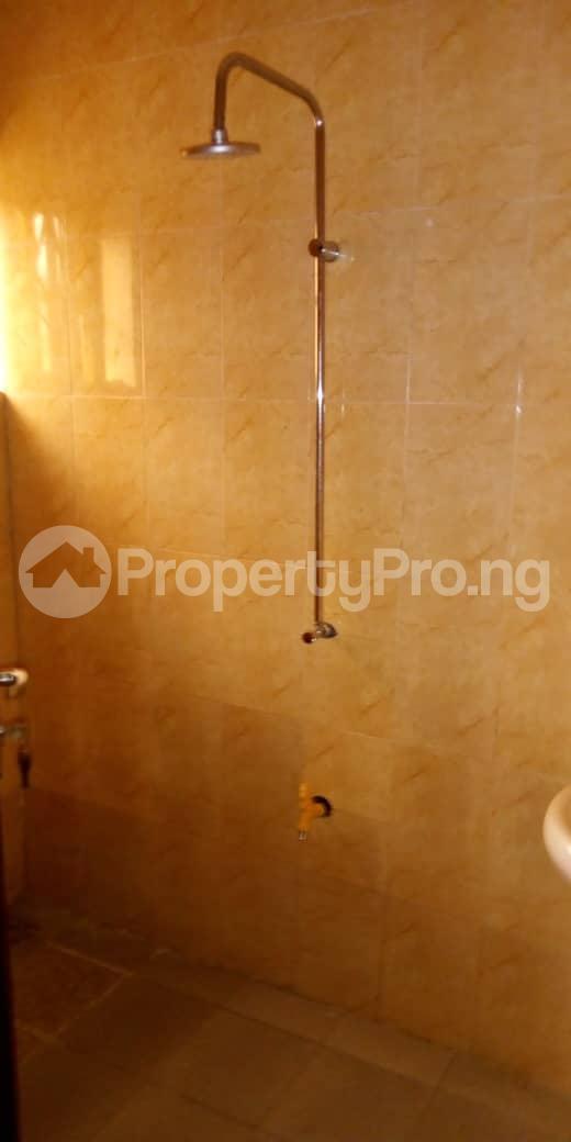 3 bedroom Blocks of Flats for rent K Farm Estate Via Obawole Ogba Bus-stop Ogba Lagos - 14