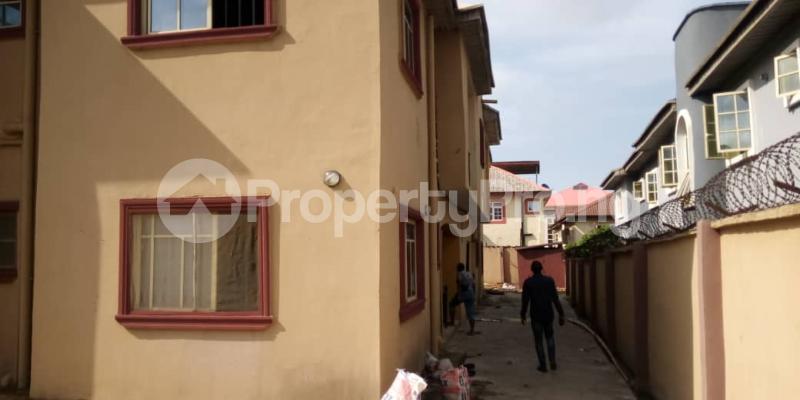 3 bedroom Blocks of Flats for rent K Farm Estate Via Obawole Ogba Bus-stop Ogba Lagos - 17