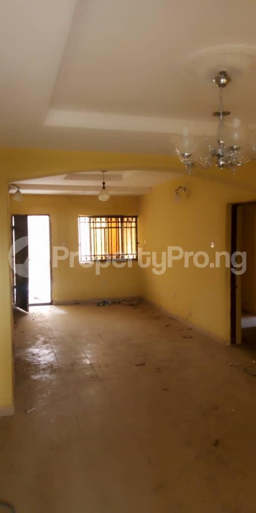 3 bedroom Blocks of Flats for rent K Farm Estate Via Obawole Ogba Bus-stop Ogba Lagos - 0