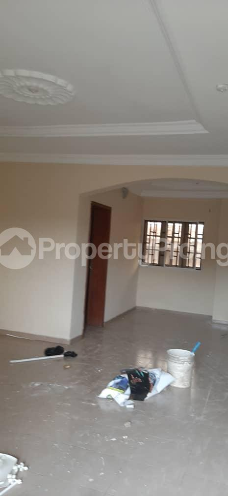 Flat / Apartment for rent College road Ogba Lagos - 2