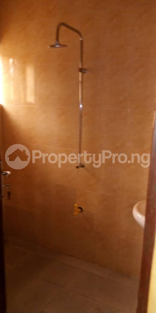3 bedroom Blocks of Flats for rent K Farm Estate Via Obawole Ogba Bus-stop Ogba Lagos - 1