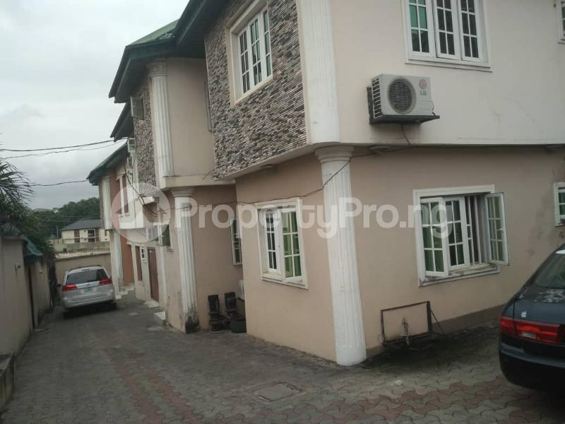 3 bedroom Blocks of Flats for rent Harmony Estate Ogba Bus-stop Ogba Lagos - 4