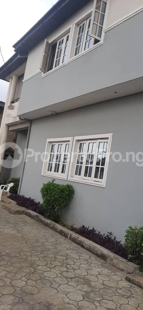 Flat / Apartment for rent College road Ogba Lagos - 9