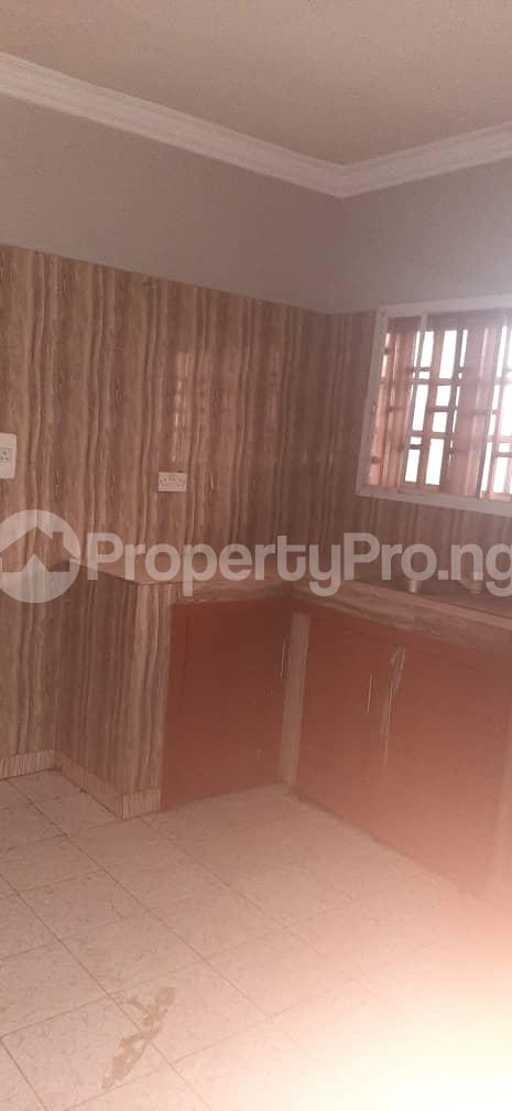 Flat / Apartment for rent College road Ogba Lagos - 1