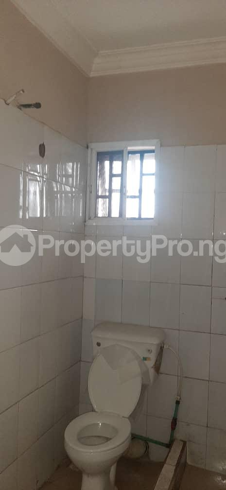 Flat / Apartment for rent College road Ogba Lagos - 8