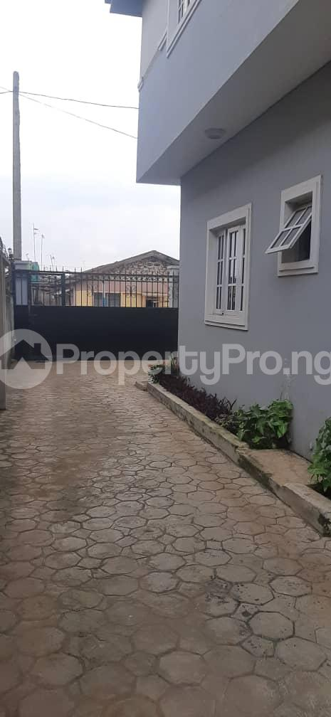 Flat / Apartment for rent College road Ogba Lagos - 5