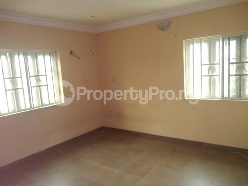 3 bedroom Blocks of Flats for rent Harmony Estate Ogba Bus-stop Ogba Lagos - 10