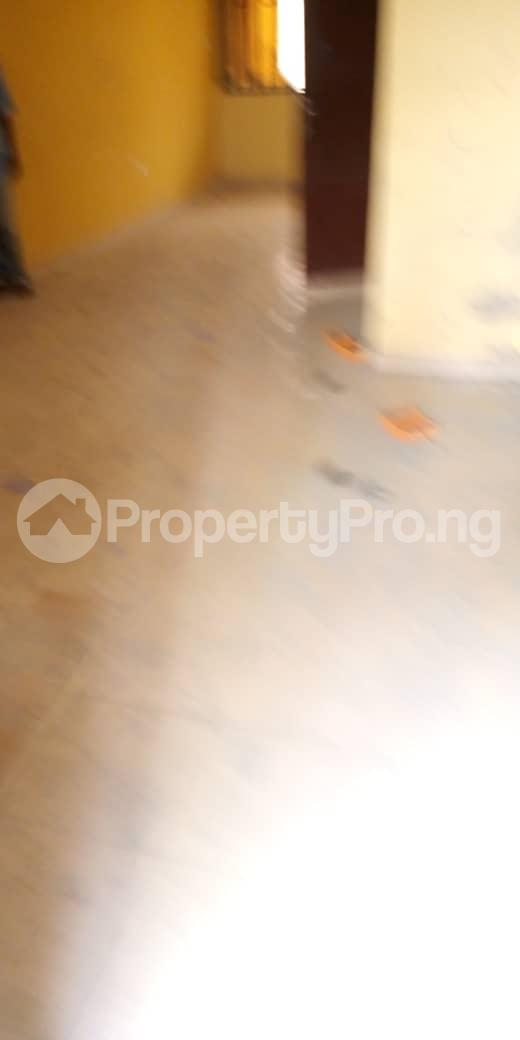 3 bedroom Blocks of Flats for rent K Farm Estate Via Obawole Ogba Bus-stop Ogba Lagos - 6