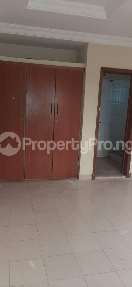 Flat / Apartment for rent College road Ogba Lagos - 6