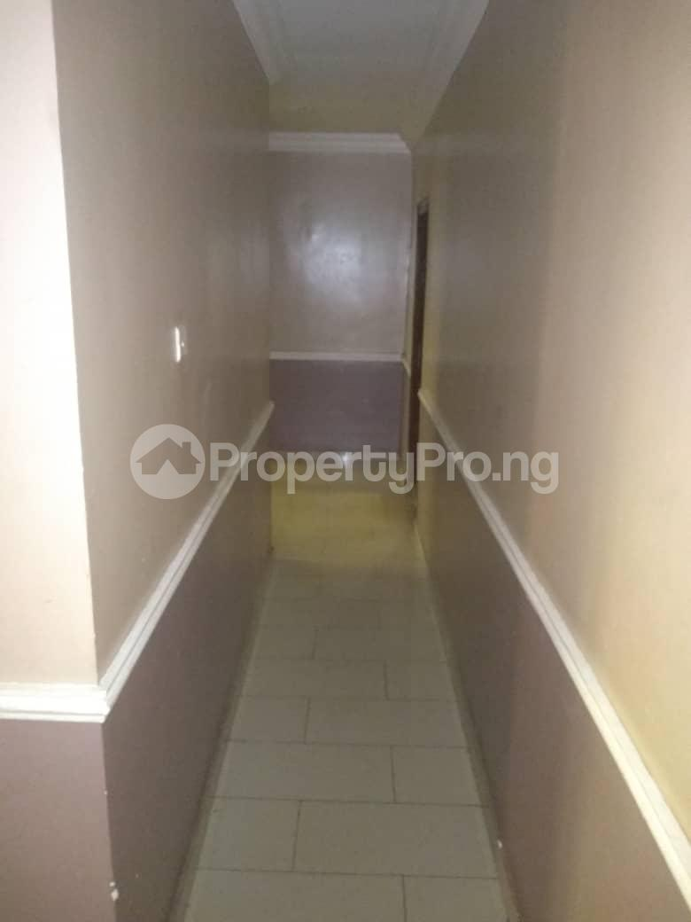 3 bedroom Blocks of Flats for rent Harmony Estate Ogba Bus-stop Ogba Lagos - 7