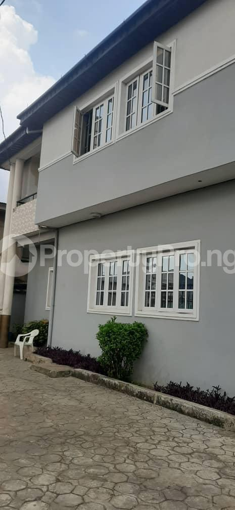 Flat / Apartment for rent College road Ogba Lagos - 0