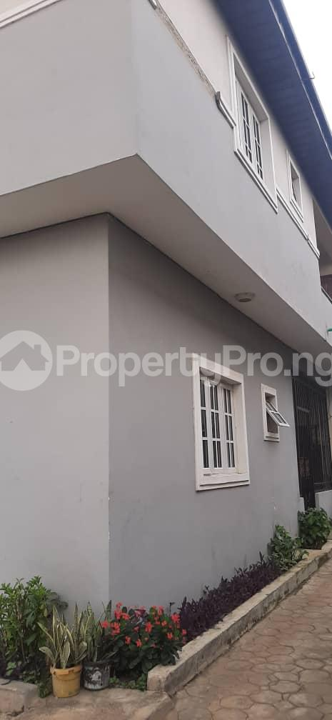 Flat / Apartment for rent College road Ogba Lagos - 4