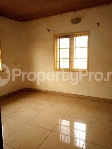 3 bedroom Flat / Apartment for rent HARUNA OFF COLLEGE ROAD,  Ifako-ogba Ogba Lagos - 6