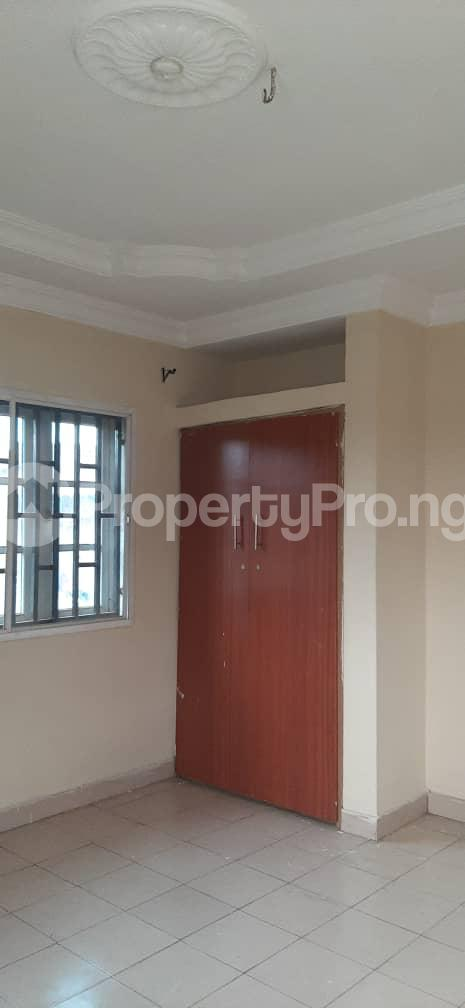 Flat / Apartment for rent College road Ogba Lagos - 11
