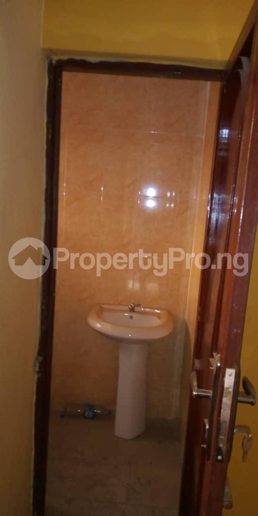 3 bedroom Blocks of Flats for rent K Farm Estate Via Obawole Ogba Bus-stop Ogba Lagos - 15