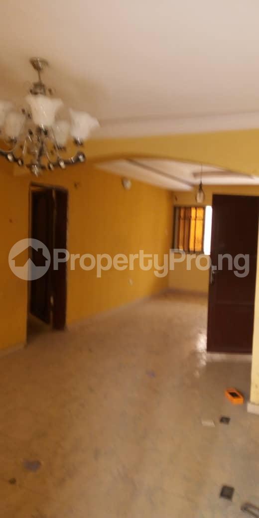 3 bedroom Blocks of Flats for rent K Farm Estate Via Obawole Ogba Bus-stop Ogba Lagos - 13