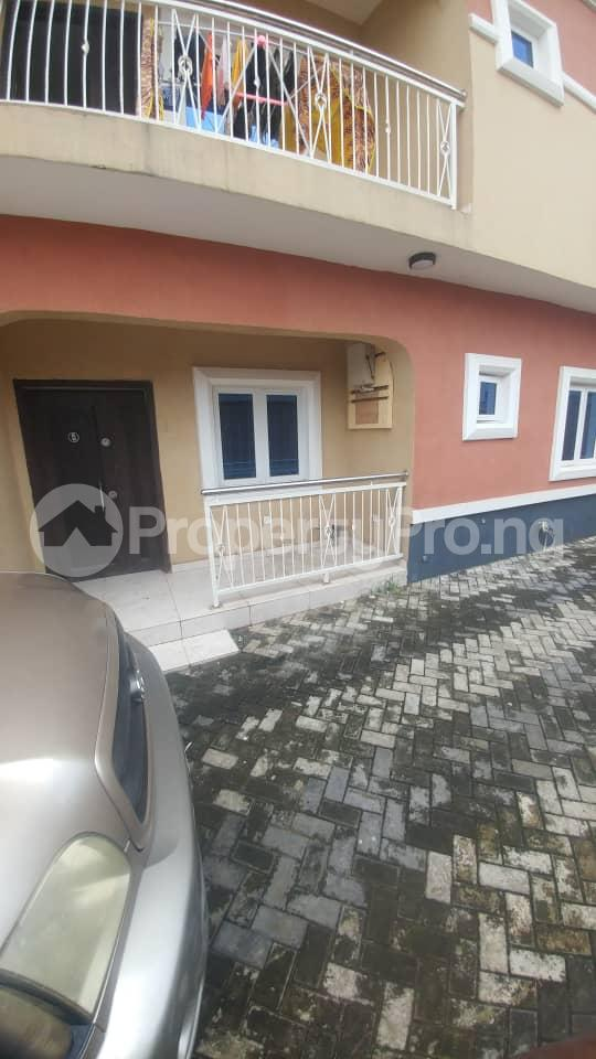 3 bedroom Flat / Apartment for rent Startime Estate Ago palace Okota Lagos - 0