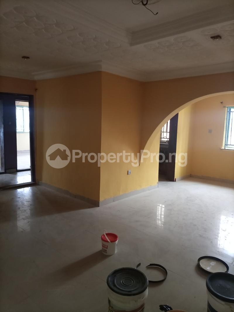 3 bedroom Flat / Apartment for rent Community Ago palace Okota Lagos - 1