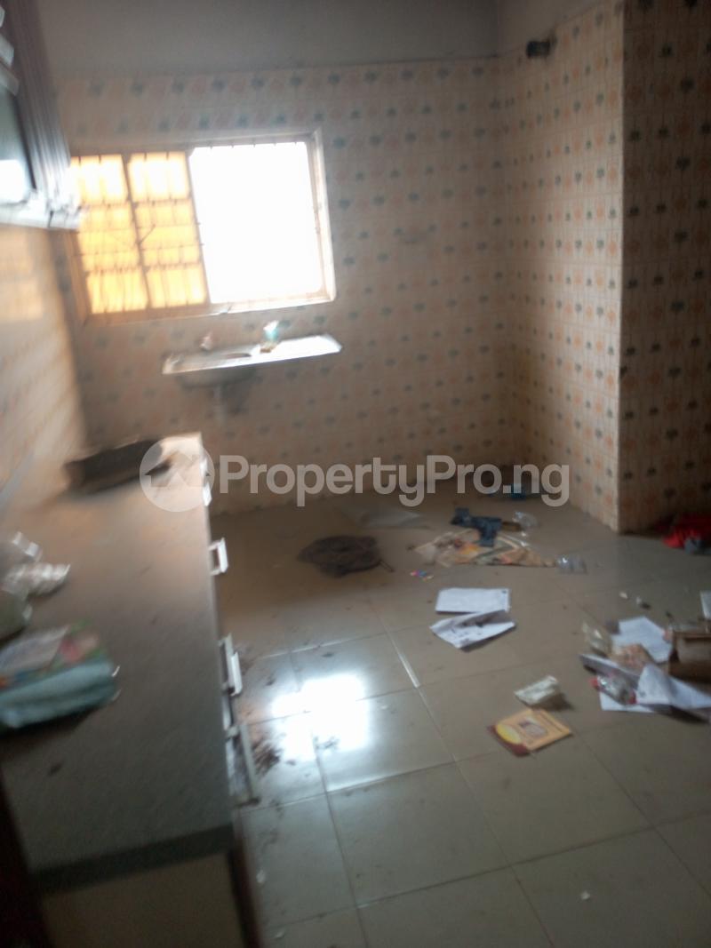3 bedroom Flat / Apartment for rent Grandmate Ago palace Okota Lagos - 7