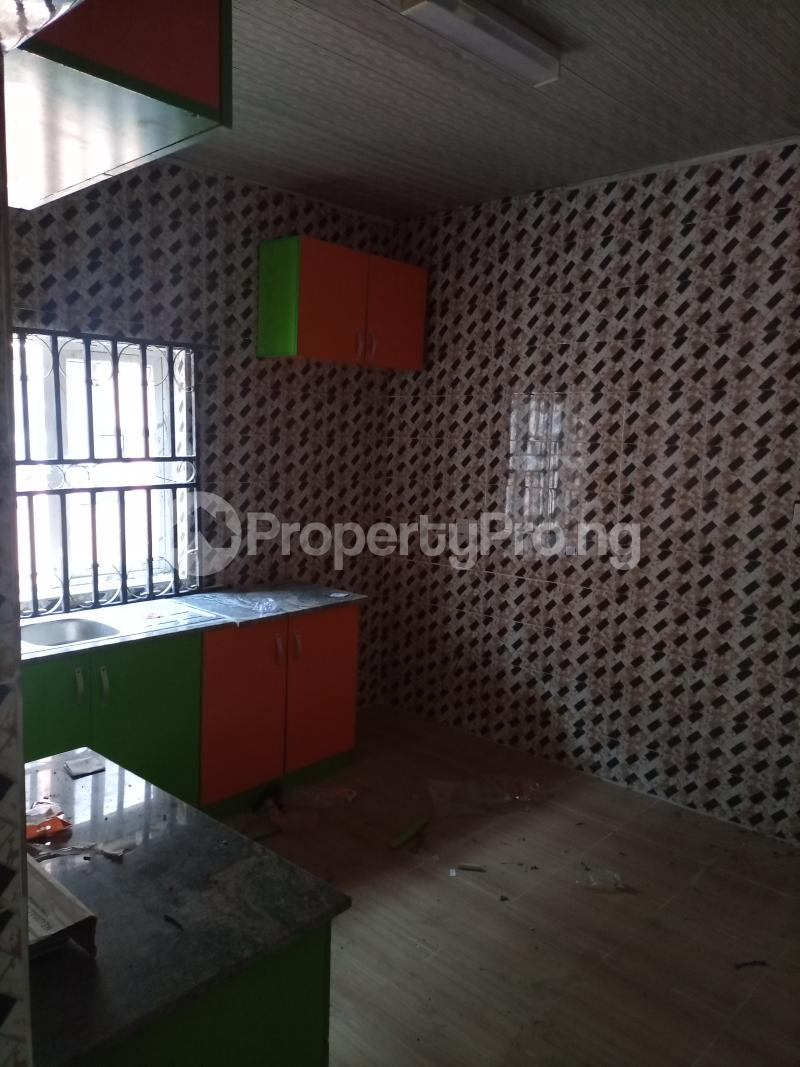 3 bedroom Flat / Apartment for rent Community Ago palace Okota Lagos - 6