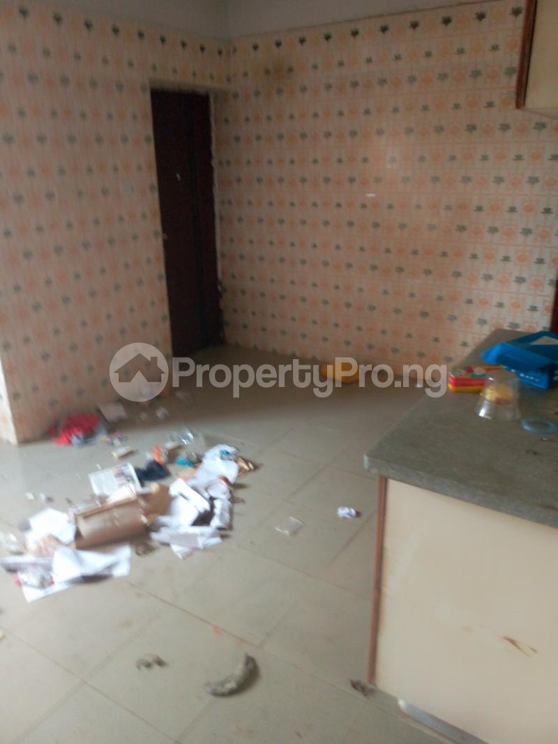 3 bedroom Flat / Apartment for rent Grandmate Ago palace Okota Lagos - 5