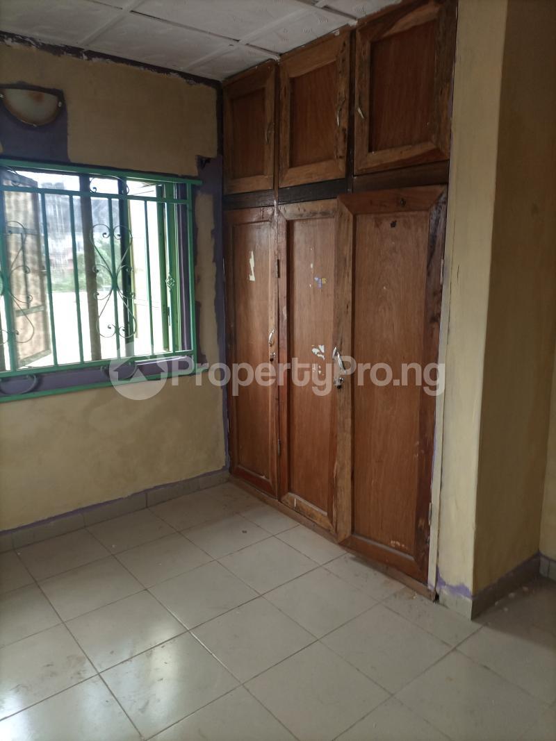 3 bedroom Flat / Apartment for rent Community Ago palace Okota Lagos - 4