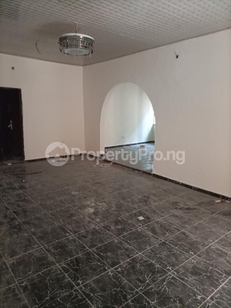 3 bedroom Flat / Apartment for rent Community Ago palace Okota Lagos - 3