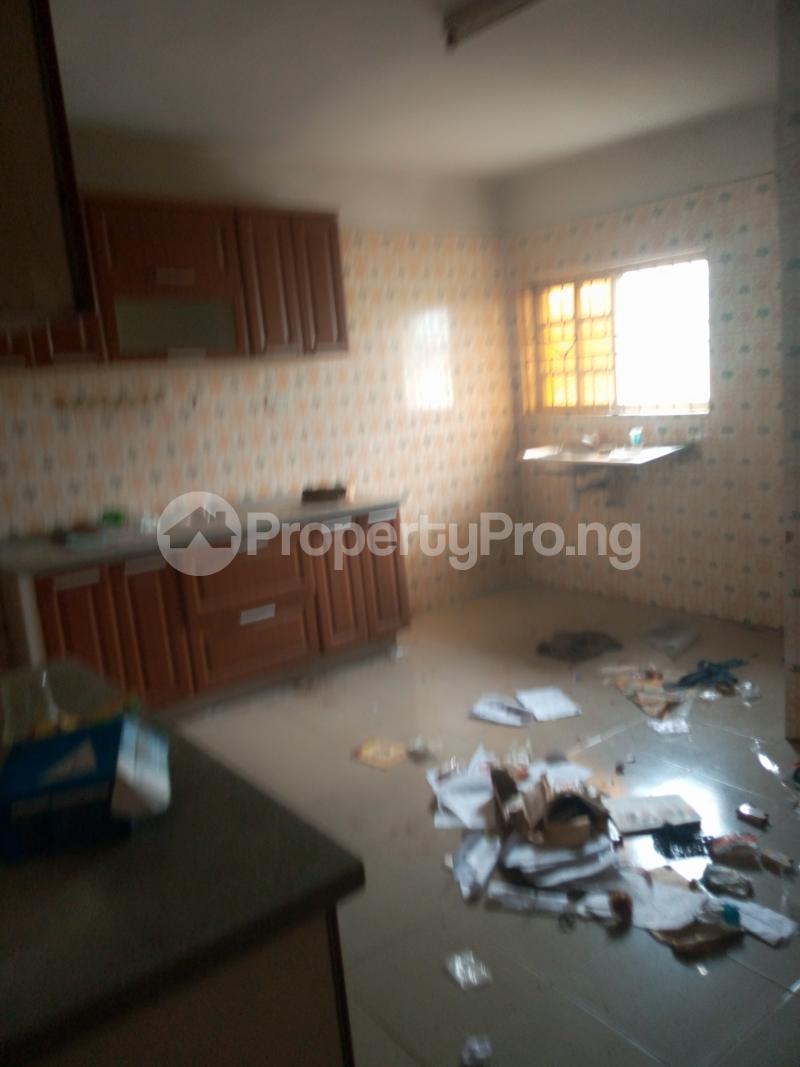 3 bedroom Flat / Apartment for rent Grandmate Ago palace Okota Lagos - 6