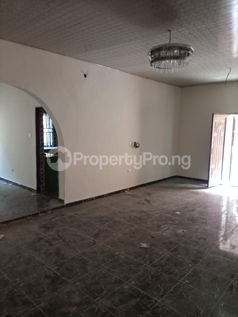 3 bedroom Flat / Apartment for rent Community Ago palace Okota Lagos - 5