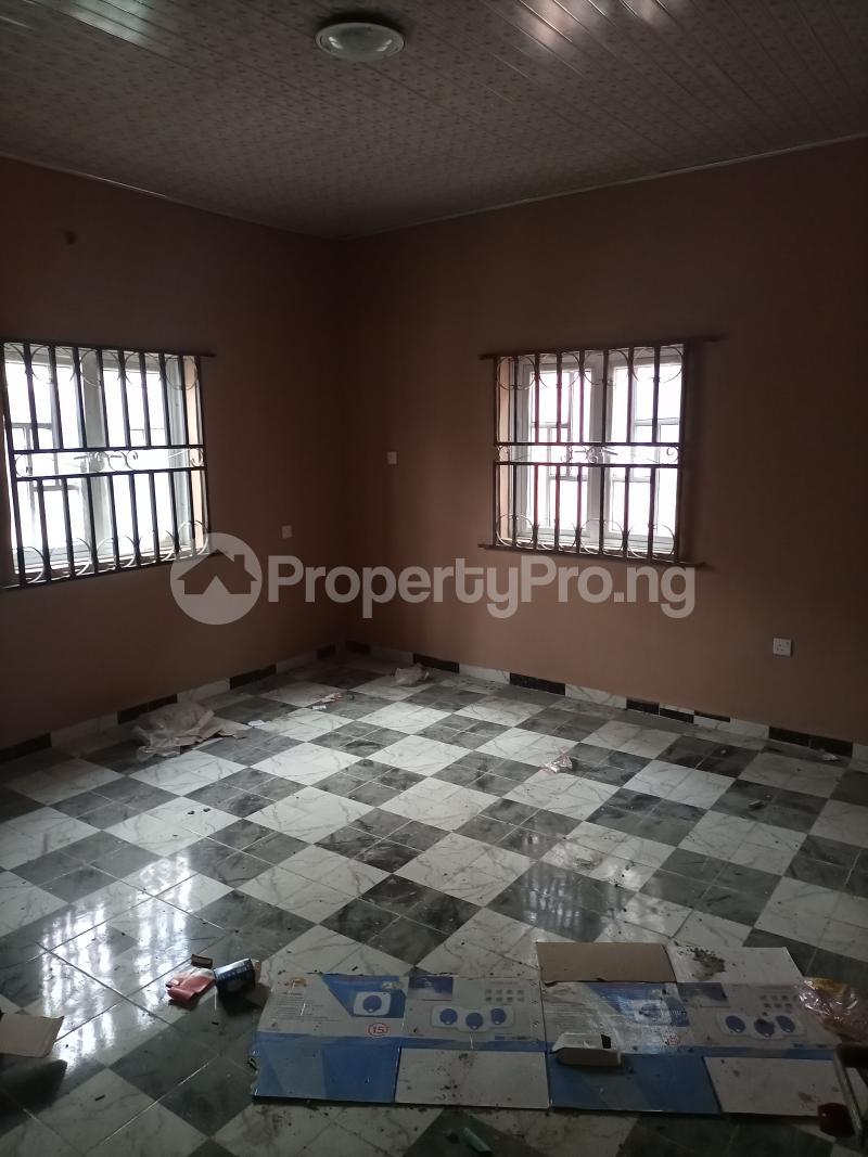 3 bedroom Flat / Apartment for rent Community Ago palace Okota Lagos - 9