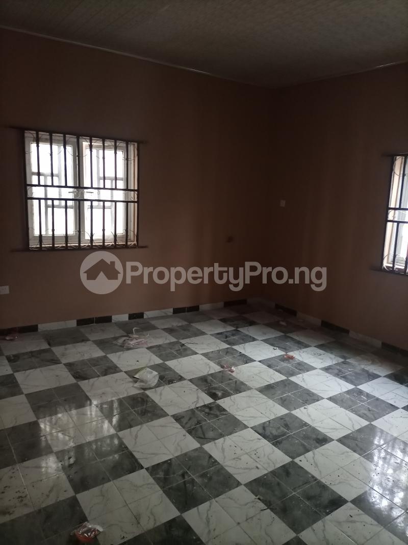 3 bedroom Flat / Apartment for rent Community Ago palace Okota Lagos - 12
