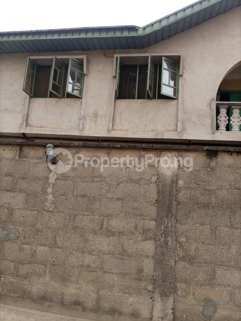3 bedroom Flat / Apartment for rent Community Ago palace Okota Lagos - 0